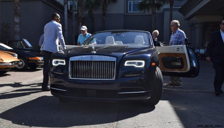 2017 Rolls-Royce DAWN - Inspired by Fashion 20