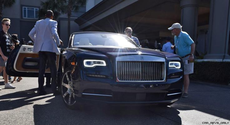 2017 Rolls-Royce DAWN - Inspired by Fashion 23