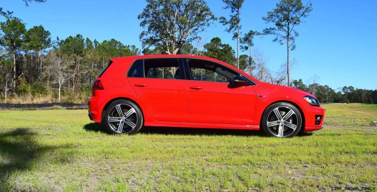 2017 VW Golf R Review 32