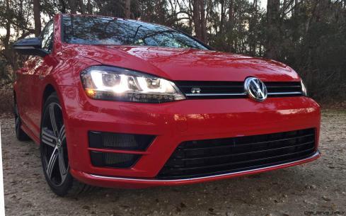 2017 VW Golf R Review 43