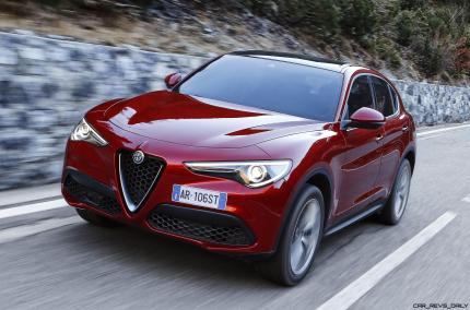 2018 Alfa Romeo STELVIO41
