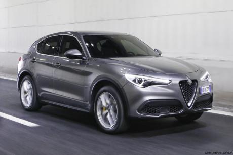 2018 Alfa Romeo STELVIO6