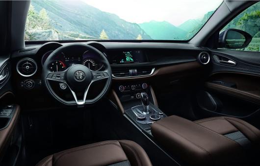2018 Alfa Romeo STELVIO67