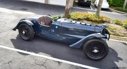 Delahaye 135S Competition 13