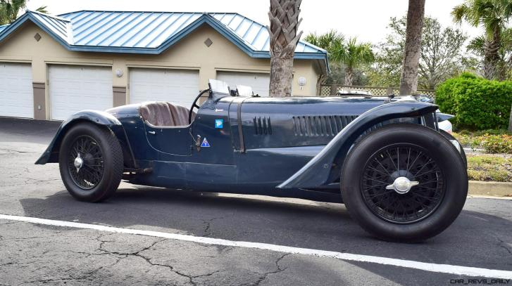Delahaye 135S Competition 7
