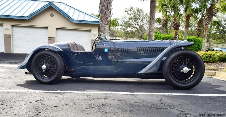 Delahaye 135S Competition 8