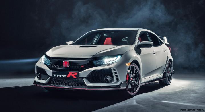 02 - 2017 Civic Type R (European Version) copy