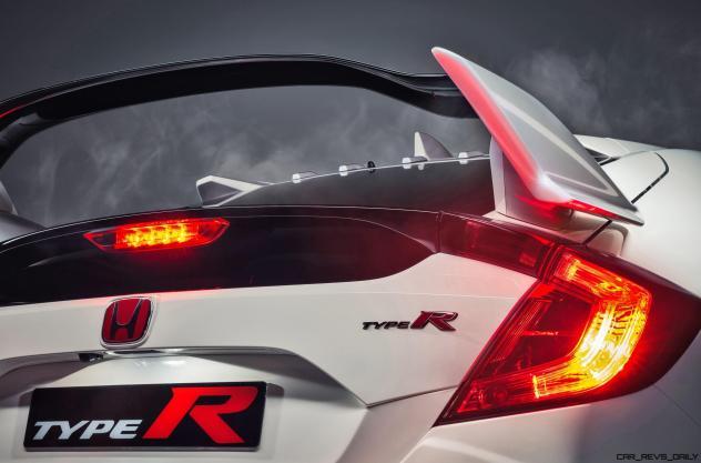 07 - 2017 Civic Type R (European Version) copy
