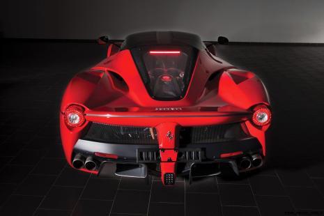 2014 Ferrari LaFerrari 10