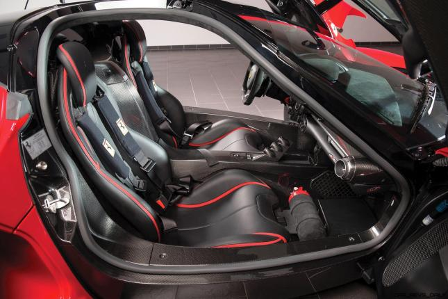 2014 Ferrari LaFerrari 17