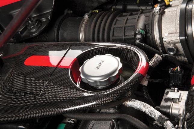 2014 Ferrari LaFerrari 26