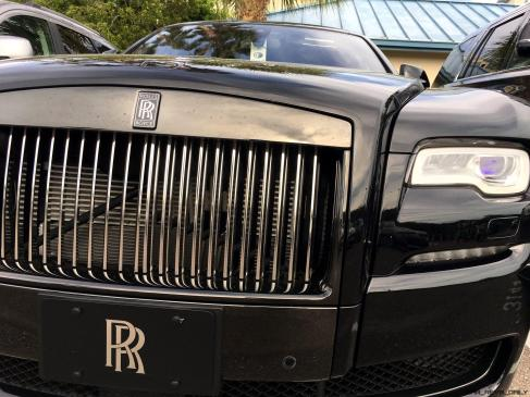 2017 Rolls-Royce Black Badge GHOST II 18