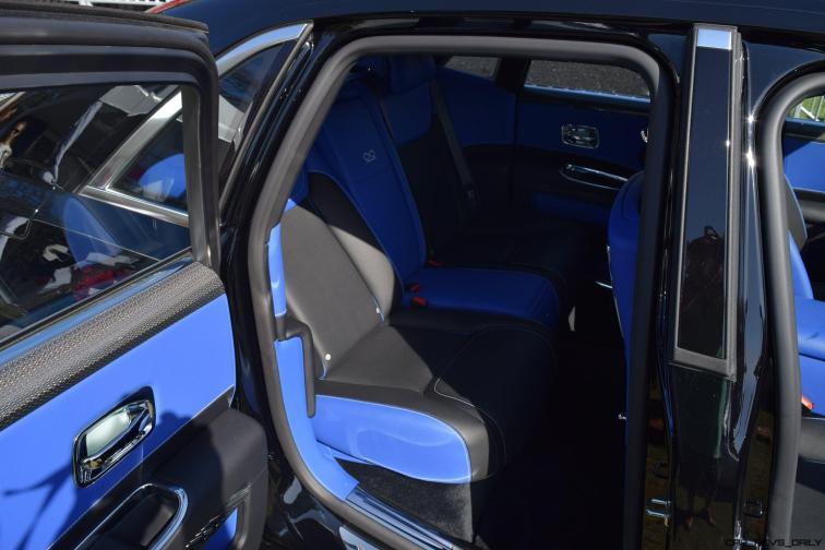 2017 Rolls-Royce Black Badge GHOST II 2