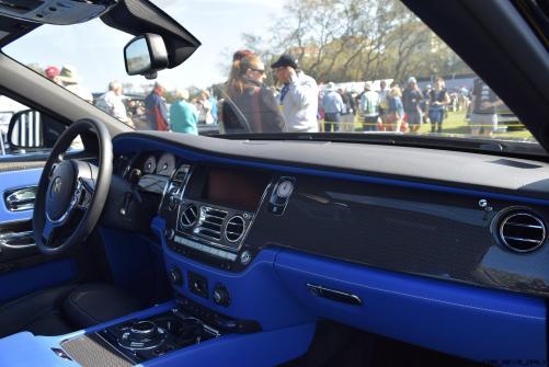 2017 Rolls-Royce Black Badge GHOST II 7