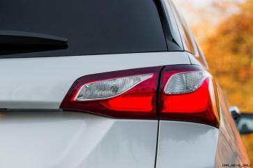 2018 Chevrolet EQUINOX 1.5T Premier 10