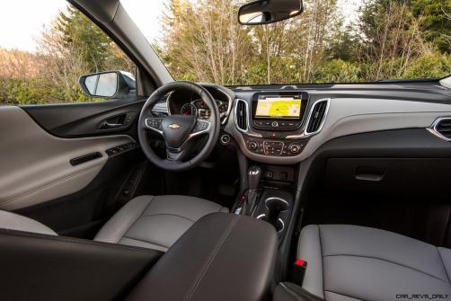 2018 Chevrolet EQUINOX 1.5T Premier 6