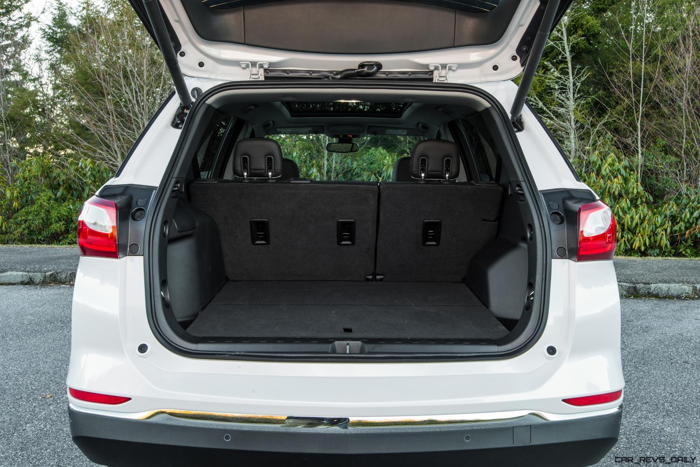 2018 Chevrolet EQUINOX 1.5T Premier 7
