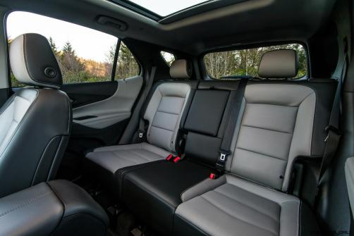2018 Chevrolet EQUINOX 1.5T Premier 9