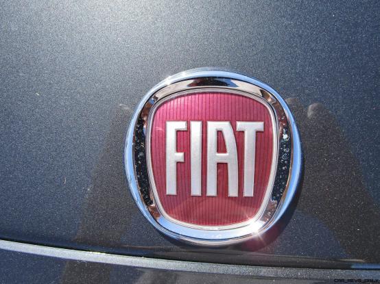 2017 Fiat 124 Spider EXTERIOR 9