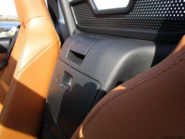 2017 Fiat 124 Spider Lusso INTERIOR 11