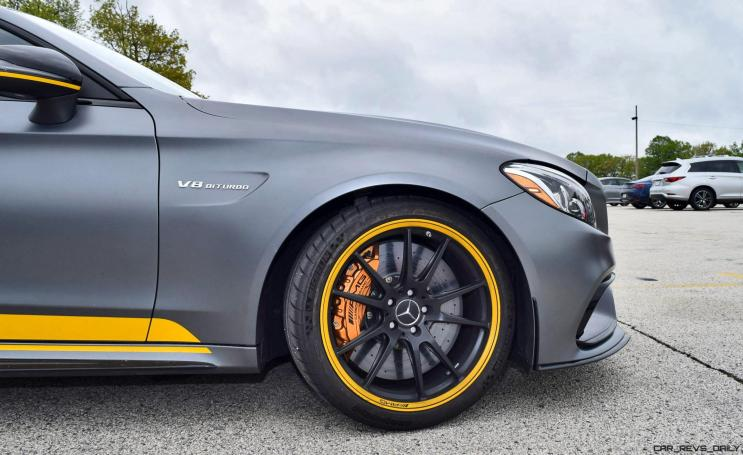2017 Mercedes-AMG C63 S Coupe16 copy