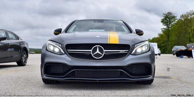 2017 Mercedes-AMG C63 S Coupe5 copy