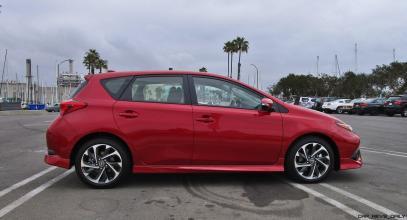 2017 Toyota Corolla iM Review 11