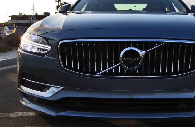 2017 Volvo S90 T6 AWD Inscription 2