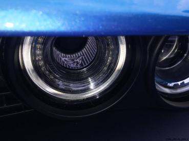 2018 Dodge DEMON SRT Challenger 19