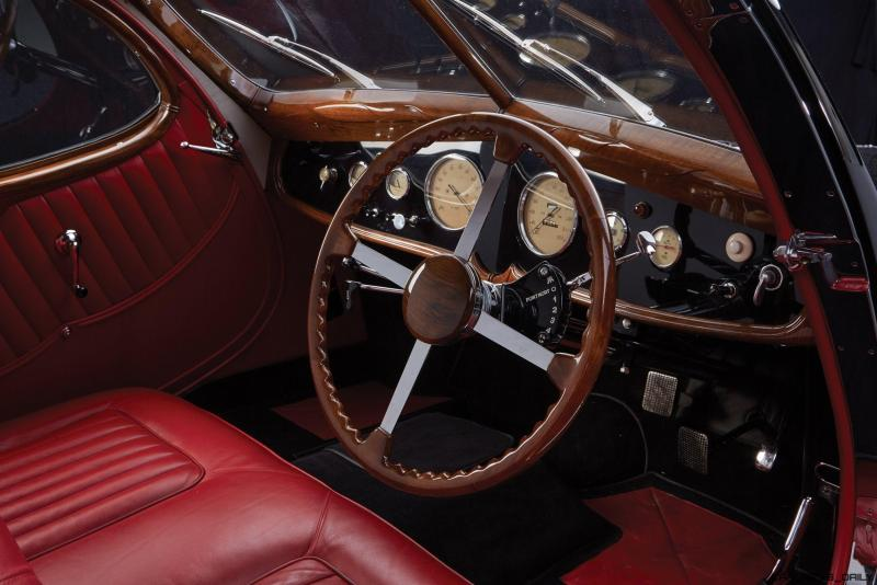 1937 Talbot-Lago T150-C SS 2