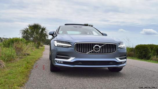 2017 Volvo S90 7