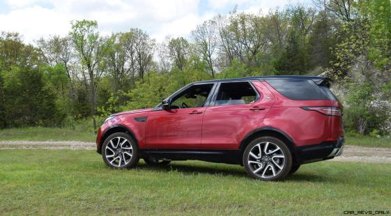 2018 Land Rover DISCOVERY 24