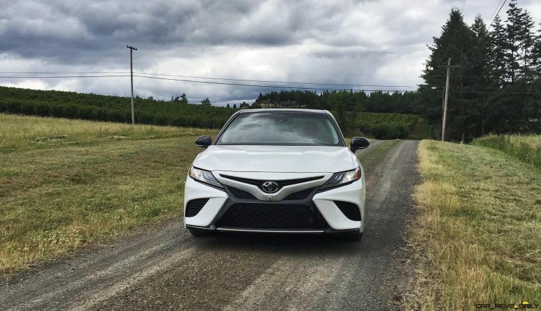 2018 Toyota Camry XSE By Zeid Nasser 19 copy