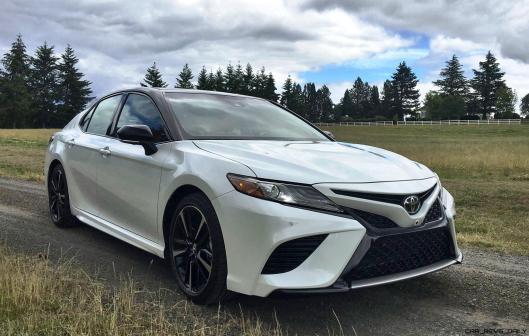 2018 Toyota Camry XSE By Zeid Nasser 22 copy