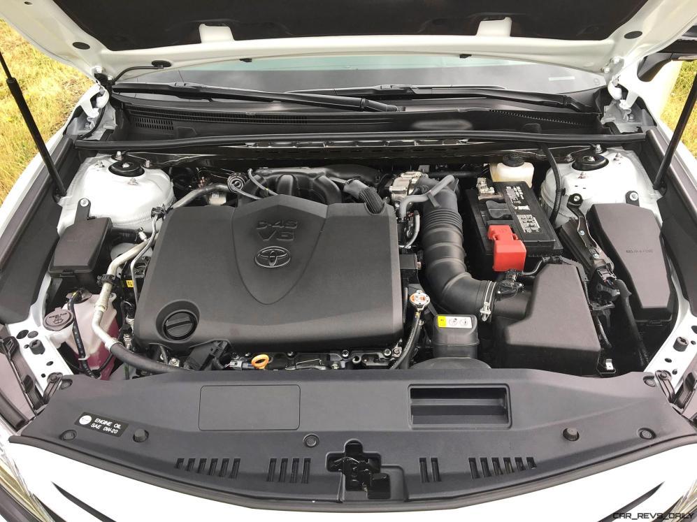 2018 Toyota Camry XSE By Zeid Nasser 29 copy