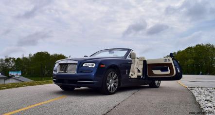 Rolls-Royce DAWN EXTERIORS 10