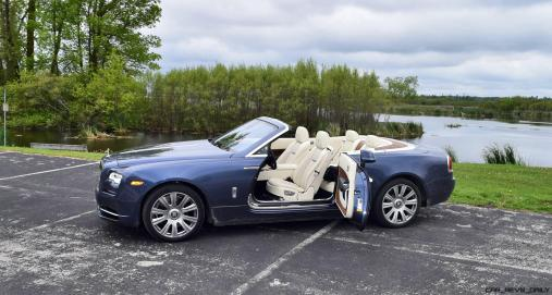 Rolls-Royce DAWN EXTERIORS 21