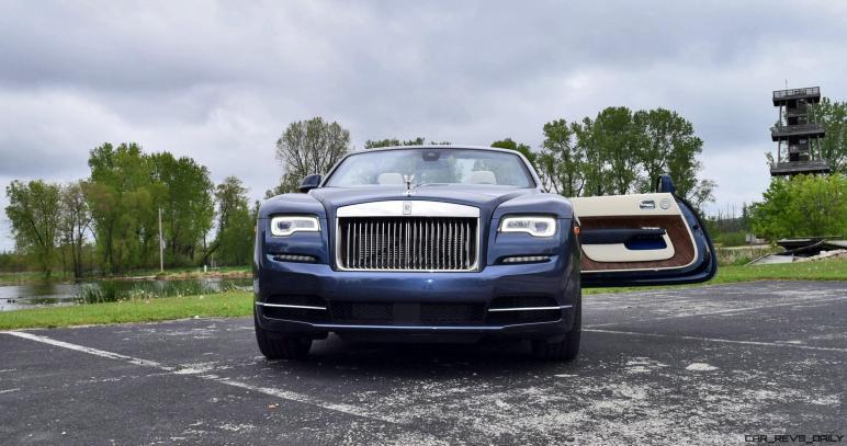 Rolls-Royce DAWN EXTERIORS 23