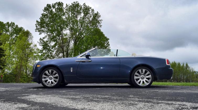 Rolls-Royce DAWN EXTERIORS 26