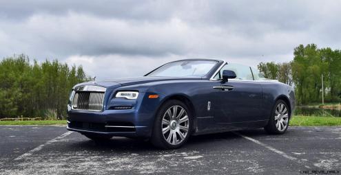 Rolls-Royce DAWN EXTERIORS 29