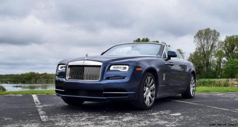 Rolls-Royce DAWN EXTERIORS 31
