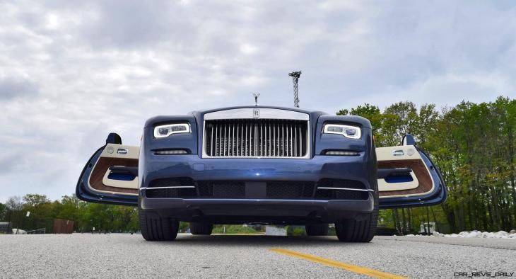 Rolls-Royce DAWN EXTERIORS 4