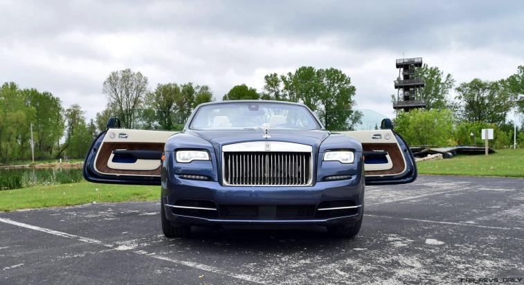 Rolls-Royce DAWN EXTERIORS 44