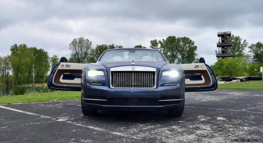 Rolls-Royce DAWN EXTERIORS 45