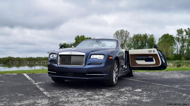 Rolls-Royce DAWN EXTERIORS 47