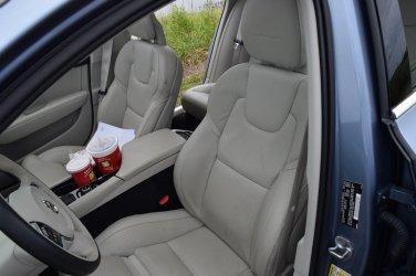 VOLVO S90 T6 AWD Interiors 9