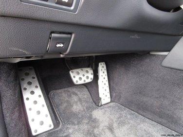 2017 Lexus LS460 F Sport Interiors 23