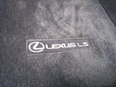 2017 Lexus LS460 F Sport Interiors 24