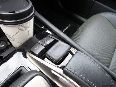 2017 Lexus LS460 F Sport Interiors 37