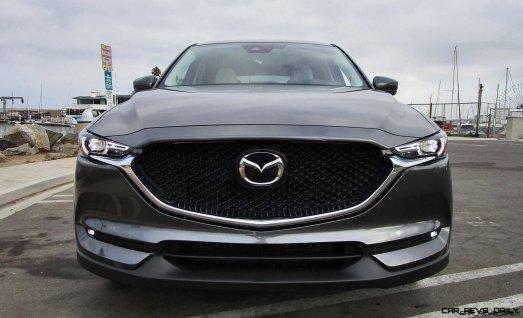 2017 Mazda CX-5 Exteriors 10